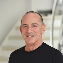Thumbnail photo of Professor Brian E Hayden