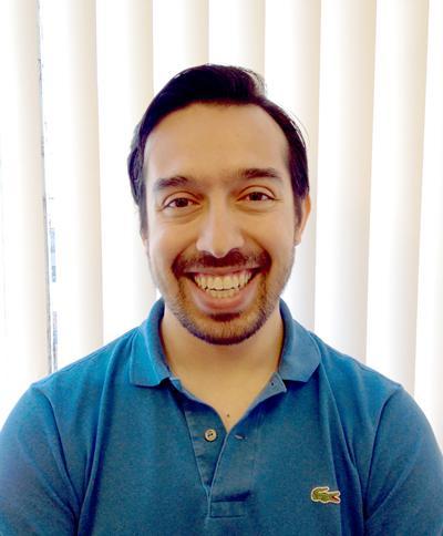 Dr R.Jason Hearst's photo