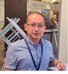 Dr Zhixin Frank Feng