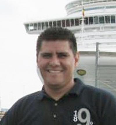 Mr Carlos Joel Mejia Olivares's photo