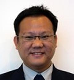Dr Jeremy Eng-Tuck Cheah