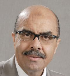 Professor Bashir A Lwaleed