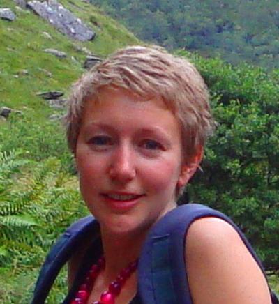 Dr Hannah Ewence's photo
