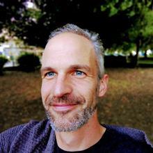 Thumbnail photo of Dr Will May