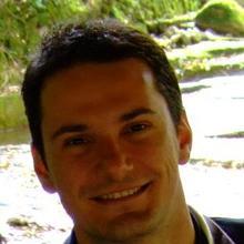 Thumbnail photo of Dr Filippo Maria Fazi