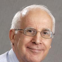 Thumbnail photo of Emeritus Professor Marinos Elia