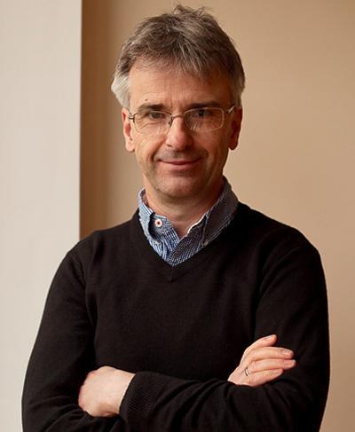 Professor Jacek Brodzki's photo