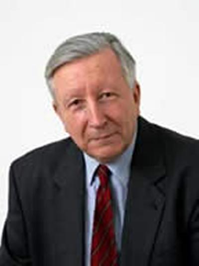 Professor Terence G Langdon's photo