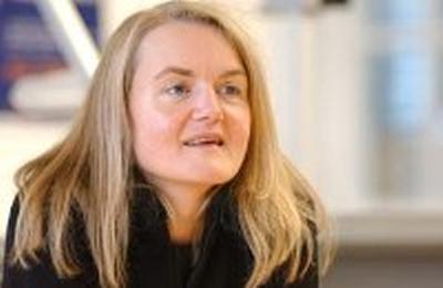 Dr Juliet Solheim's photo