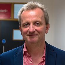 Thumbnail photo of Professor Neil Gregor