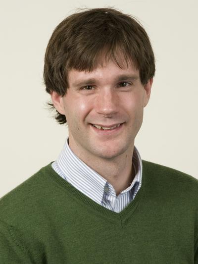 Dr Nicholas Harmon's photo