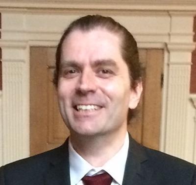 Dr Martin Hinsch's photo
