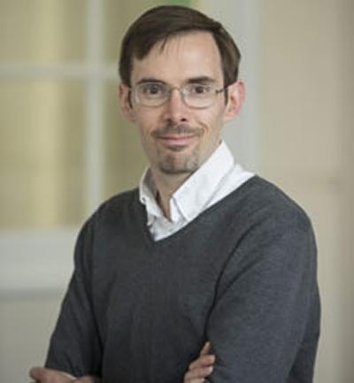 Dr Francois Soyer's photo