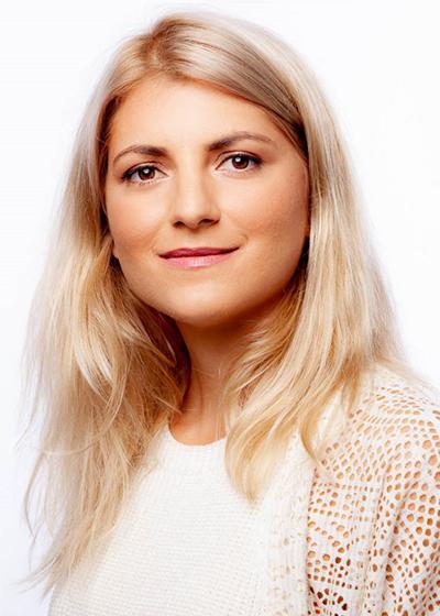 Dr Vasiliki Koutra's photo