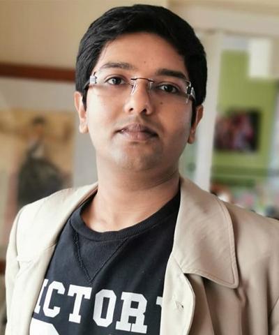 Dr Utsa Mukherjee's photo