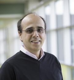 Professor Jean-Yves Pitarakis