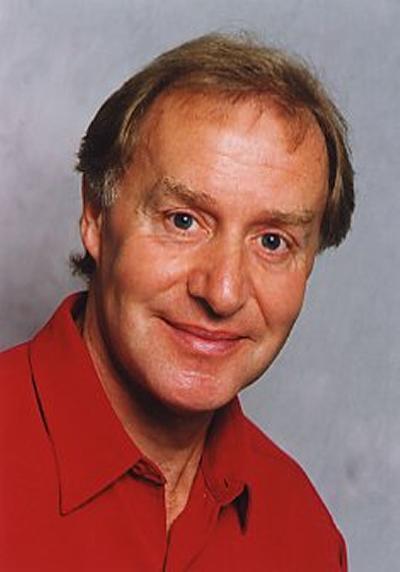 Emeritus Professor Robert Allen's photo