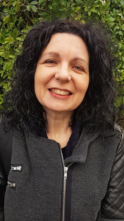 Dr Claire L Poppy's photo
