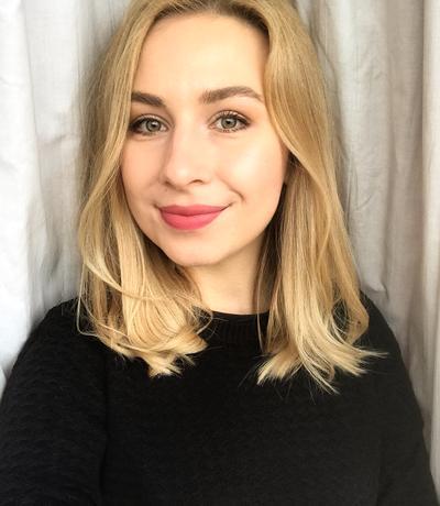 Miss Katarzyna Dudkiewicz's photo