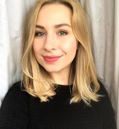 Miss Katarzyna Dudkiewicz