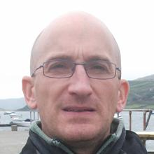 Thumbnail photo of Professor Chris Hauton