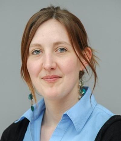 Dr Adele Krusche's photo