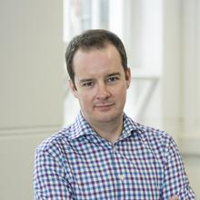 Thumbnail photo of Dr Brian McElwee