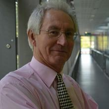 Thumbnail photo of Emeritus Professor Johnnie Johnson