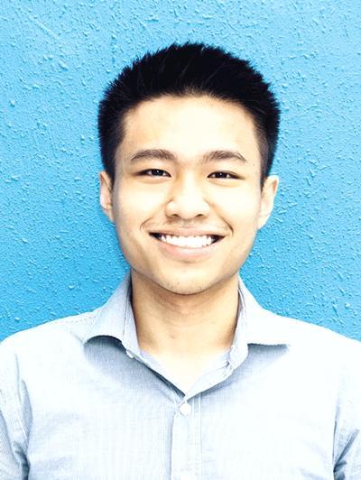 Mr Qi Yann Yue's photo