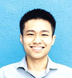 Mr Qi Yann Yue