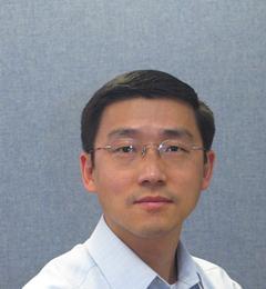 Dr Jian Tong