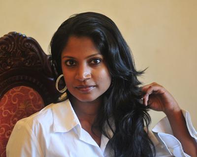 Ms Angie Dharmaraj's photo