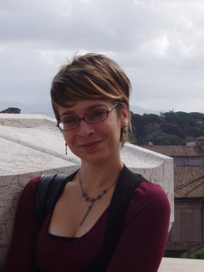 Dr Dragana Mladenović's photo