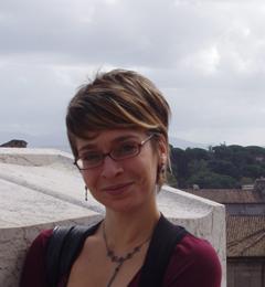 Dr Dragana Mladenović