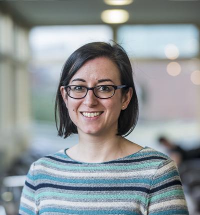 Dr Maria Villares-Varela's photo