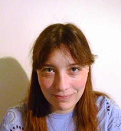 Miss Rosalind Alderman's photo