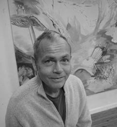 Mr Marius Daniel Von Brasch