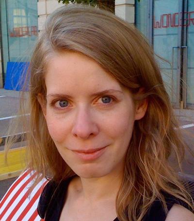 Dr Katalin Straner's photo