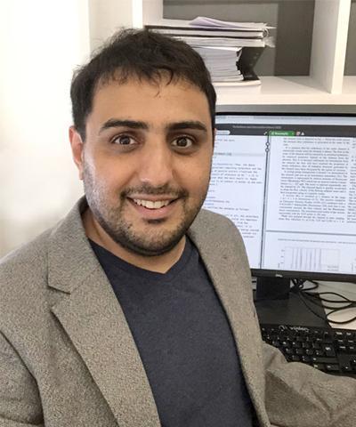 Mr Mahmoud Abbaszadeh's photo