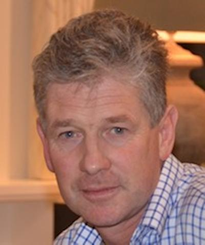 Professor Mike Grocott   Medicine   University of Southampton