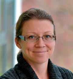 Dr Sarah Fielding
