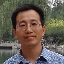Thumbnail photo of Dr Yihua Wang