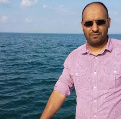 Mr Saad Al Shehri's photo