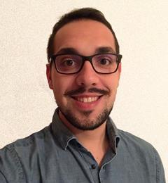 Mr Alessandro Soloperto