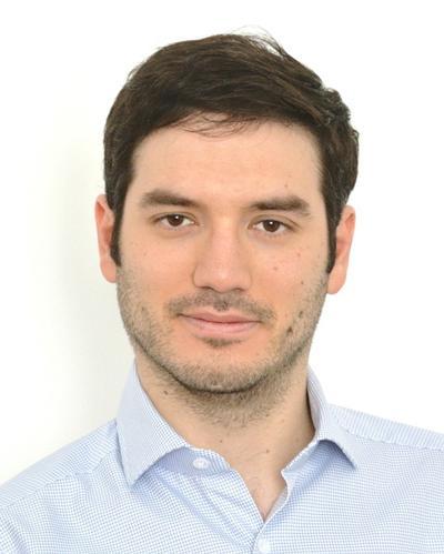 Dr Marco Baiguera's photo