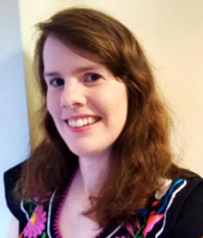 Dr Rachel McKerracher's photo