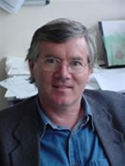 Professor Brendan Bradley's photo