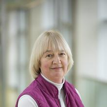 Thumbnail photo of Professor Anne Bruton