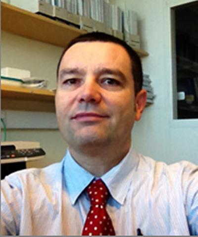 Dr Hans Michael Haitchi's photo