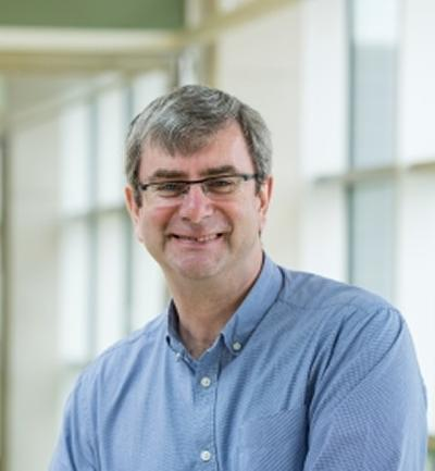 Dr Ian Cammack's photo